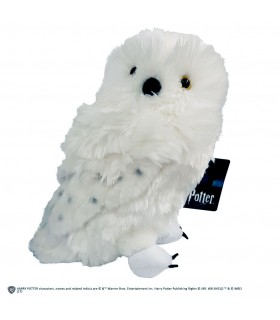 Peluche Hedwig 15 cm - Harry Potter