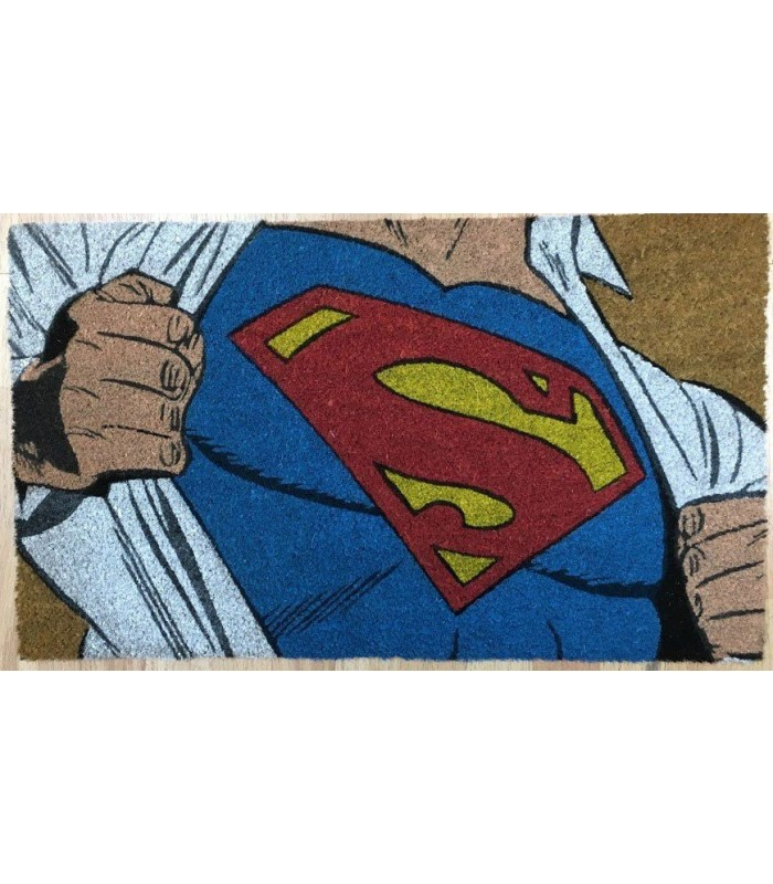Felpudo Clark Kent 50 x 70 cm - Superman