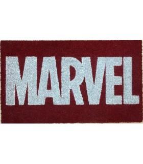 Felpudo Logo Marvel 50 x 70