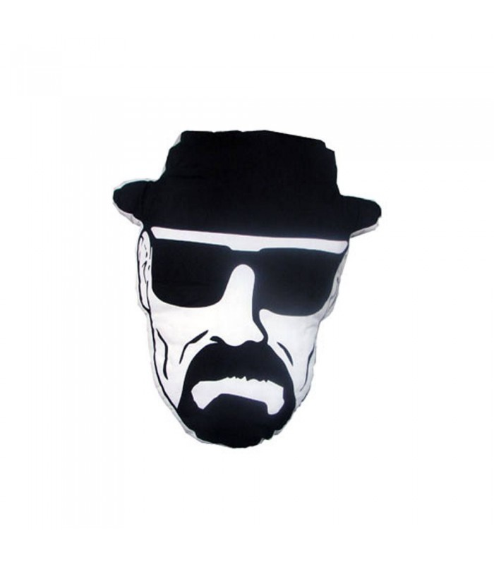 Cojín Heisenberg Walter White Breaking Bad