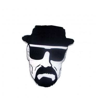 Cojín Heisenberg Walter White Breaking Bad