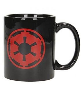Taza emblema imperial - Star Wars