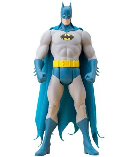 Figura articulada ARTFX+ escala 1/10 traje clásico - Batman