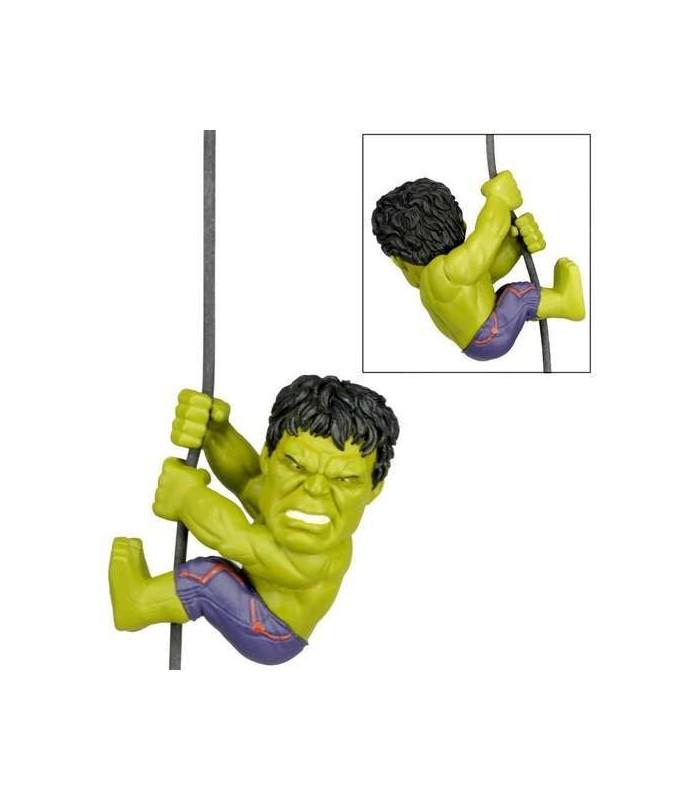 Mini figura Hulk Scalers - Los Vengadores