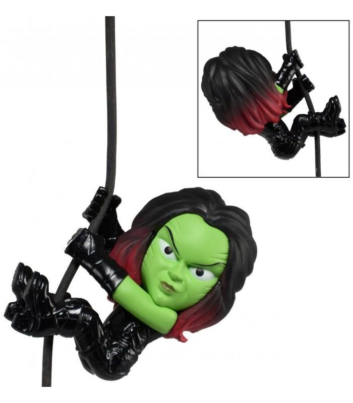 Mini figura Scalers Gamora - Guardianes de la Galaxia