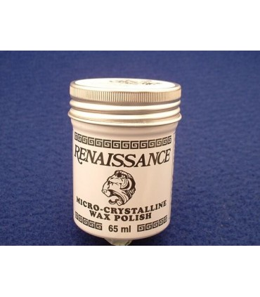 Lata 200ml Renaissance Wax - Cera protectora