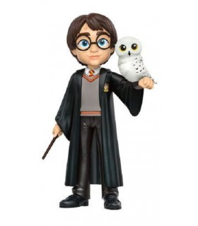 Figura Rock Candy Harry Potter y Hedwig - Harry Potter