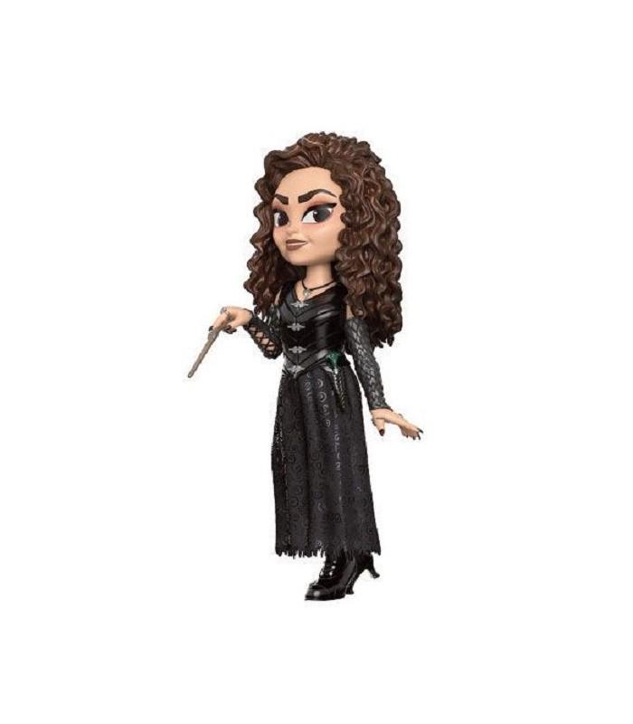 Figura Rock Candy Bellatrix Lestrange - Harry Potter
