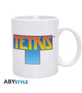 Taza - Tetris