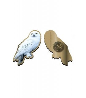 Chapa Hedwig Harry Potter