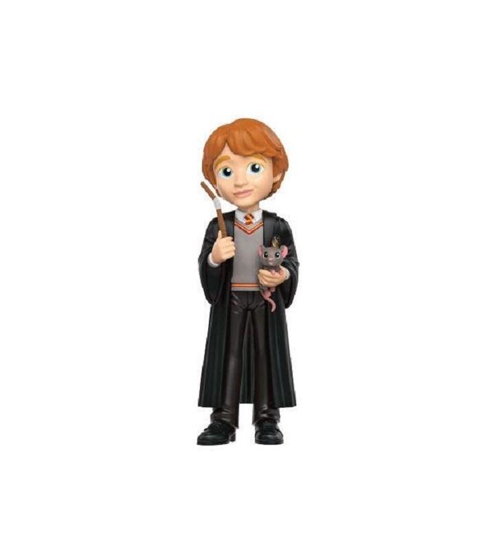 Figura Rock Candy Ron Weasley - Harry Potter