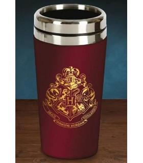 Taza de viaje Hogwarts - Harry Potter