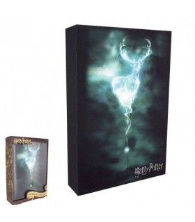 Lámpara Patronus – Harry Potter