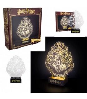 Lámpara LED Hogwarts - Harry Potter
