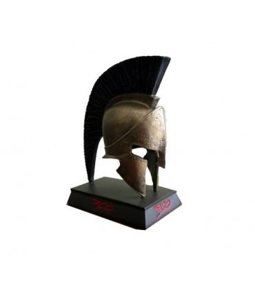 Yelmo (Casco) Leónidas de Esparta Mini Replica Edición Limitada