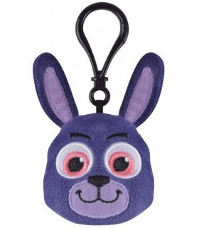 Llavero Peluche Bonnie Five Nights at Freddy's