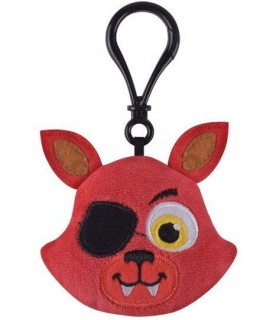Llavero Peluche Foxy 5 cm Five Nights at Freddy's