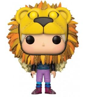 Figura Luna Lovegood con cabeza de león - FUNKO POP! - Harry Potter
