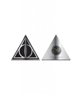 Pin Las Reliquias de la Muerte - Harry Potter