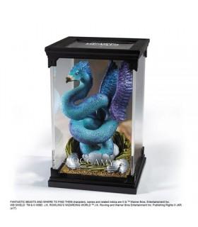 Criaturas Mágicas Estatua Occamy 19 cm - Animales Fantásticos