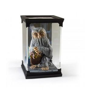 Criaturas Mágicas Estatua Demiguise 19 cm - Animales Fantásticos
