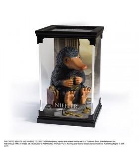 Criaturas Mágicas Estatua Escarbato 19 cm - Animales Fantásticos