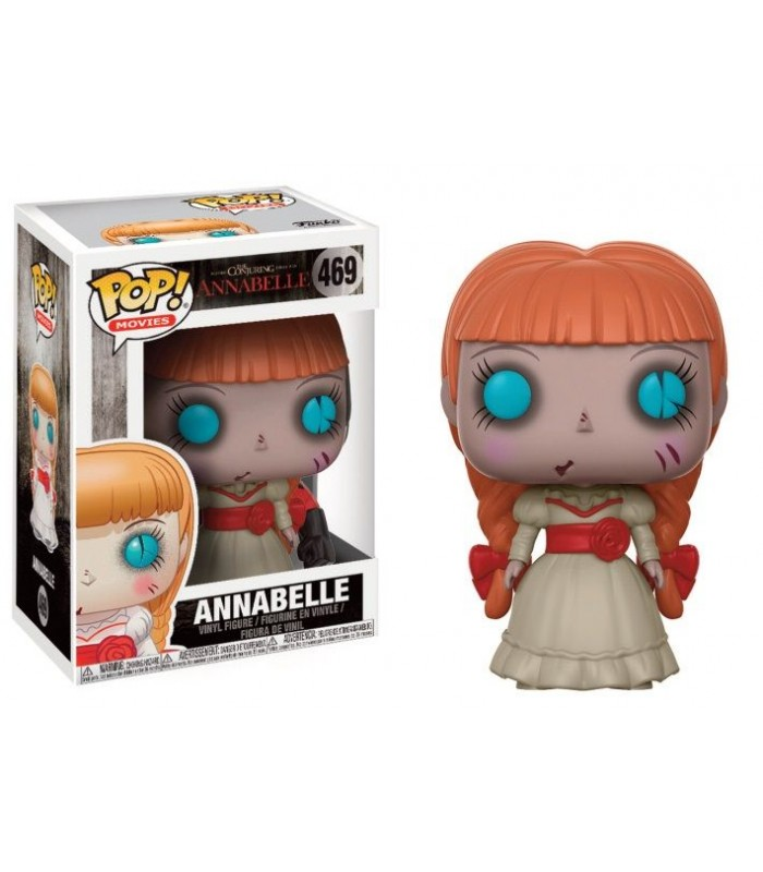 Figura Funko Pop! Annabelle - The Conjuring