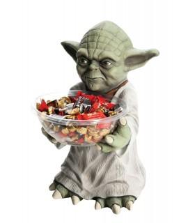 Soporte para caramelos Yoda
