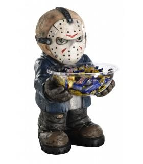 Soporte para caramelos Jason Viernes 13