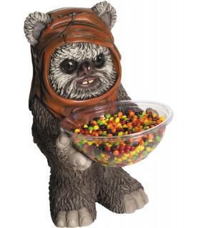 Soporte para caramelos Ewok - Star Wars