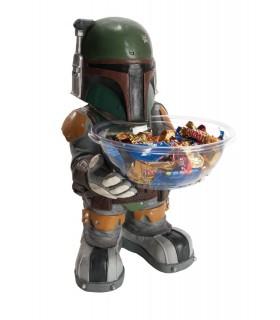 Soporte para caramelos Boba Fett - Star Wars