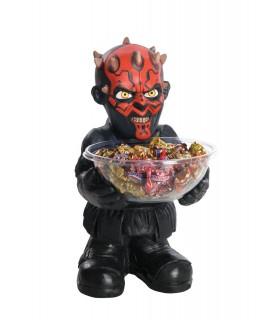 Soporte para caramelos Darth Maul - Star Wars