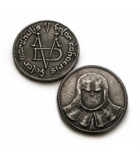 Moneda de colección Iron Coin of the Faceless Man - Juego de Tronos