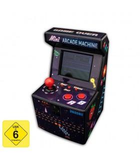 Mini consola Arcade con 240 juegos instalados