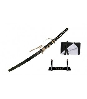 "Katana Kill Bill ""BILL"" (David Carradine) Version Funcional"