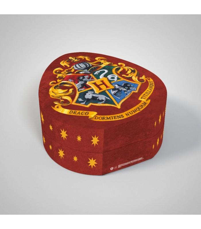 Super pack taza, llavero y vaso Harry Potter