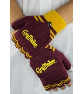 Guantes convertibles Gryffindor – Harry Potter