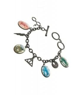 Pulsera Symbols - Harry Potter