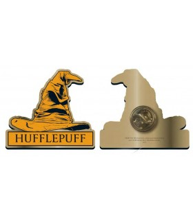 Pin Hufflepuff - Harry Potter
