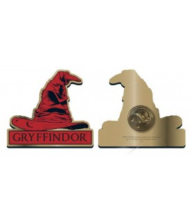 Pin Gryffindor - Harry Potter