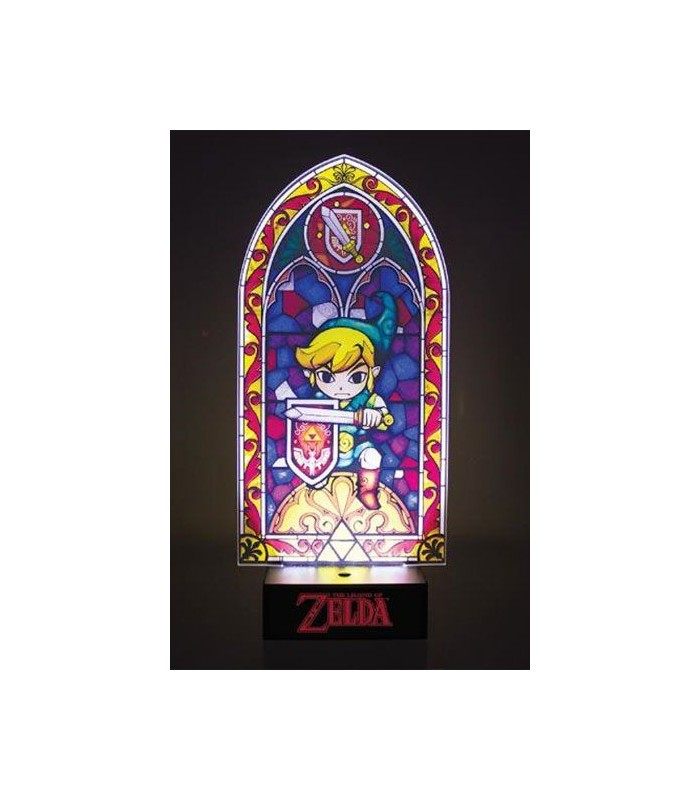 Lámpara LED Link - Legend of Zelda