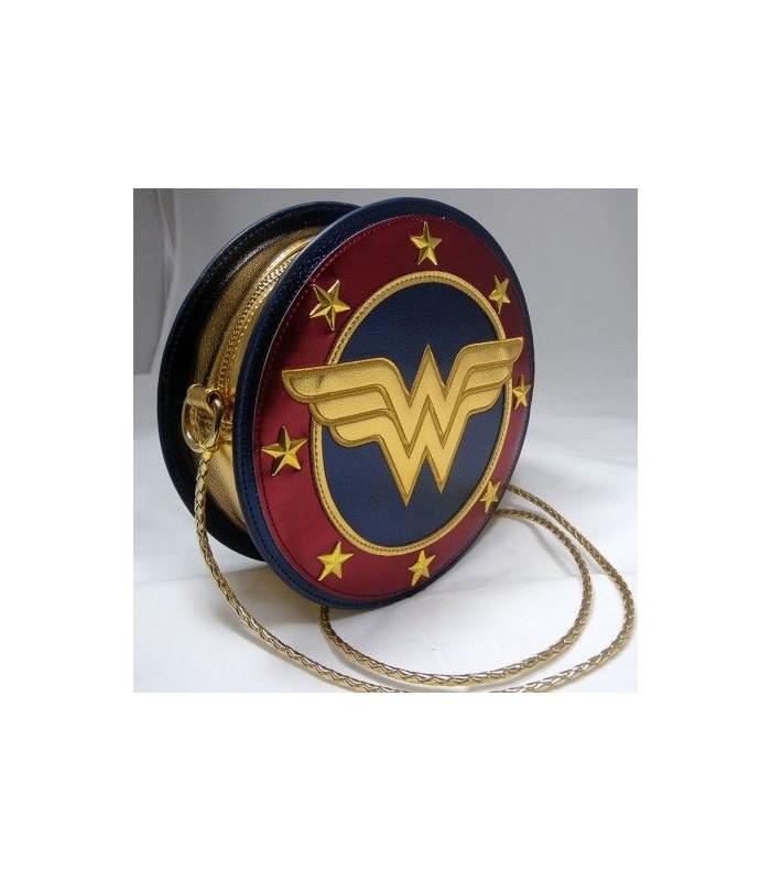 Bolso Wonder Woman - Liga de la Justicia