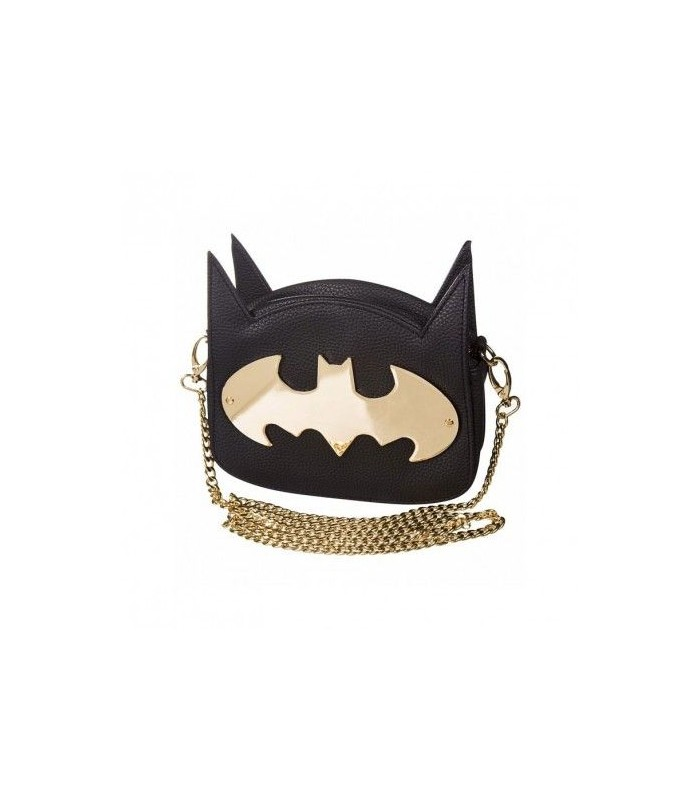 Bolso Batman Ladies 'Gotham Gold' - DC Comics
