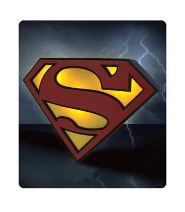Lámpara USB Superman – DC Comics