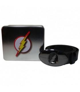 Cinturón The Flash Logo - Liga de la Justicia