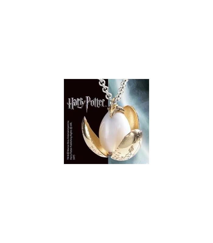 Colgante Huevo de Oro (con expositor)