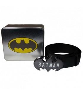 Cinturón Batman Logo - Liga de la Justicia