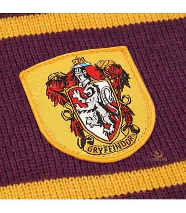 Bufanda de Harry Potter - Gryffindor