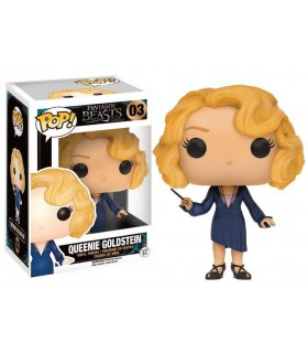 FUNKO POP! 004 Tina Goldstein - FANTASTIC BEASTS