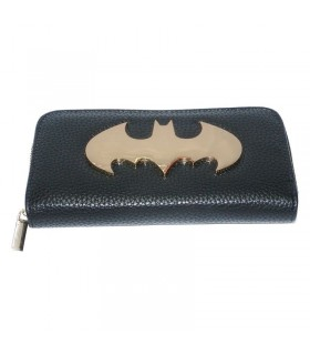 Monedero Batman Gotham Gold Purse - DC Comics